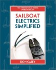 Sailboat Electrics Simplified book cover